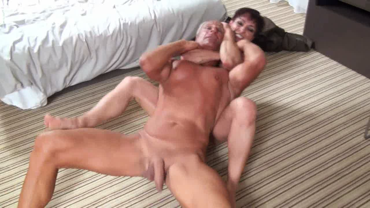 Wrestling full nude powerful handjob blonde girl and boy